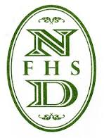NDFHS logo