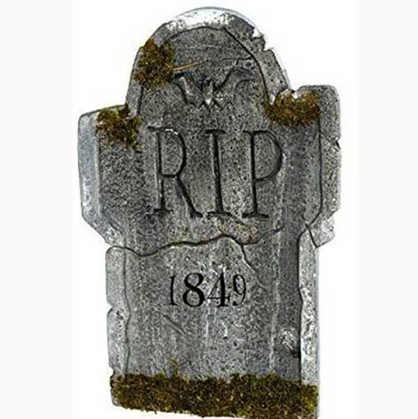 RIP for web