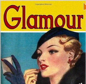 Glamour 0.97 ratio