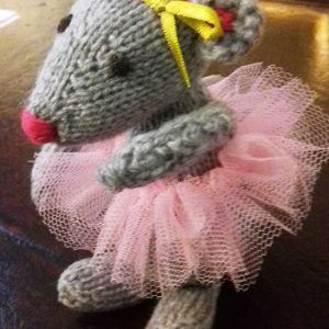 Ivy Mouse