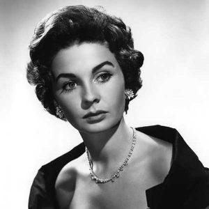 web glamour 1960