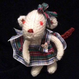 Eiligh The Scottish Mouse