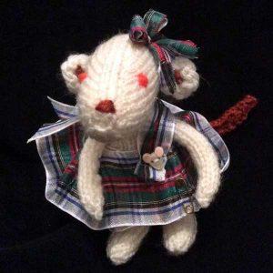 Eiligh The Scottish Mouse