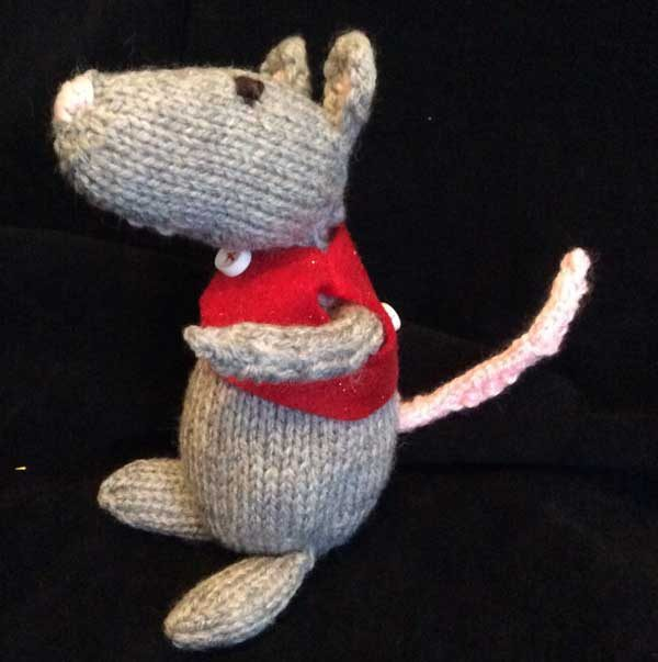 Henry Mouse for web