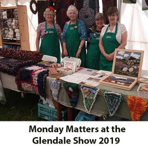 2019 Glendale Show