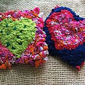 Valentine Rag Rugs for web