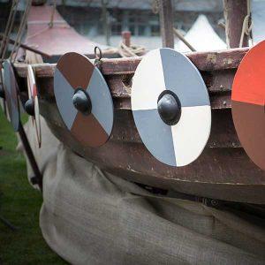 viking Longboat for web