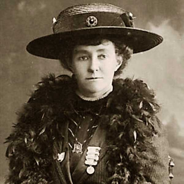 Emily Wilding Davison for web