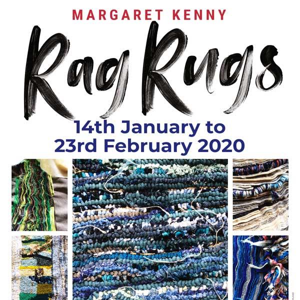 RagRugs 2020 Poster