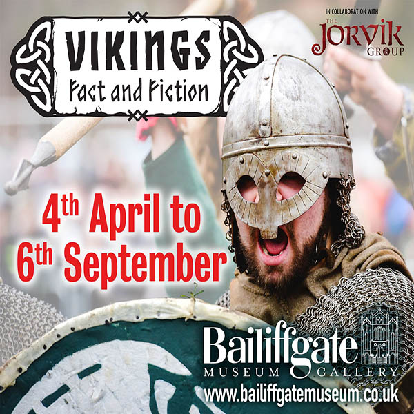 Vikings new advert 6 sept