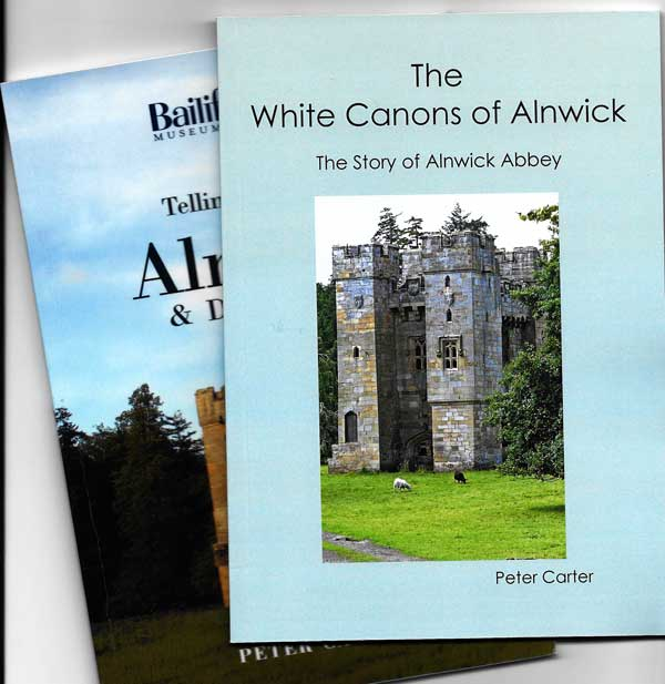 White Canons of Alnwick for web
