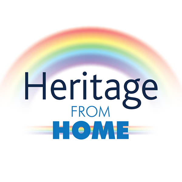 Heritage from Home