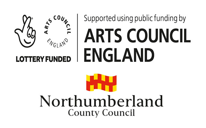 arts council NCC Aug 2020