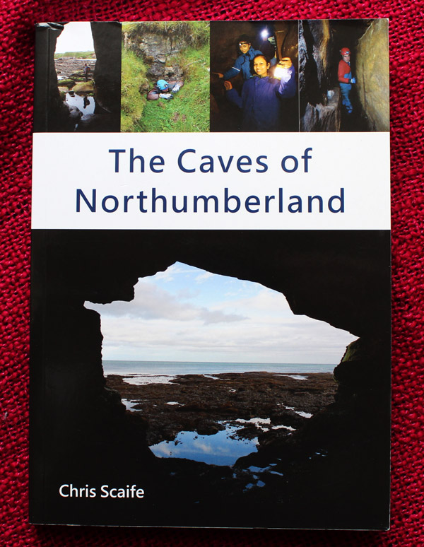 Caves of Northumberland