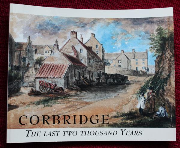 Corbridge 2000