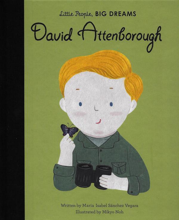 David attenborough 1 for web