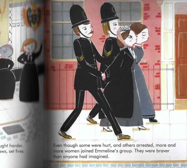 Emmiline Pankhurst 2 for web