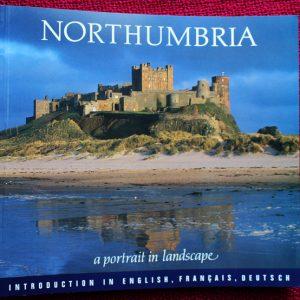 Northumbria a landscape