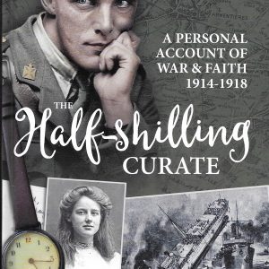 The half shilling curate for web