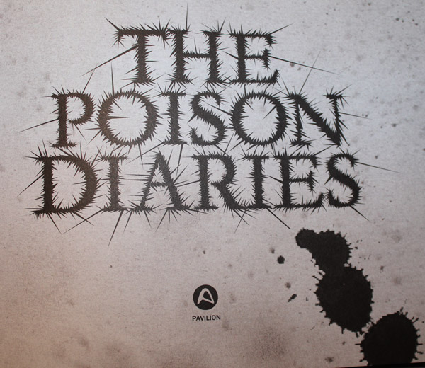 The poison diaries for web 1