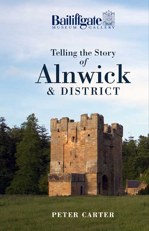 a Story of Alnwick 500