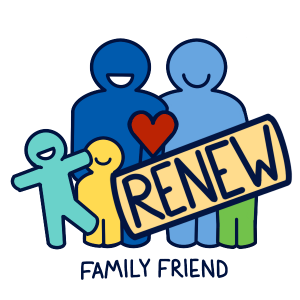 Family Friend Renew