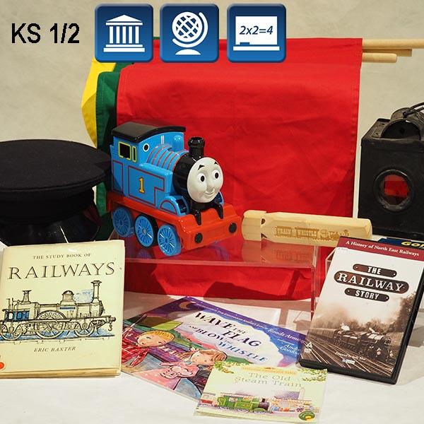 History of the Railways