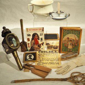 Victorian Life 7