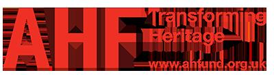 ahf logo strapline address